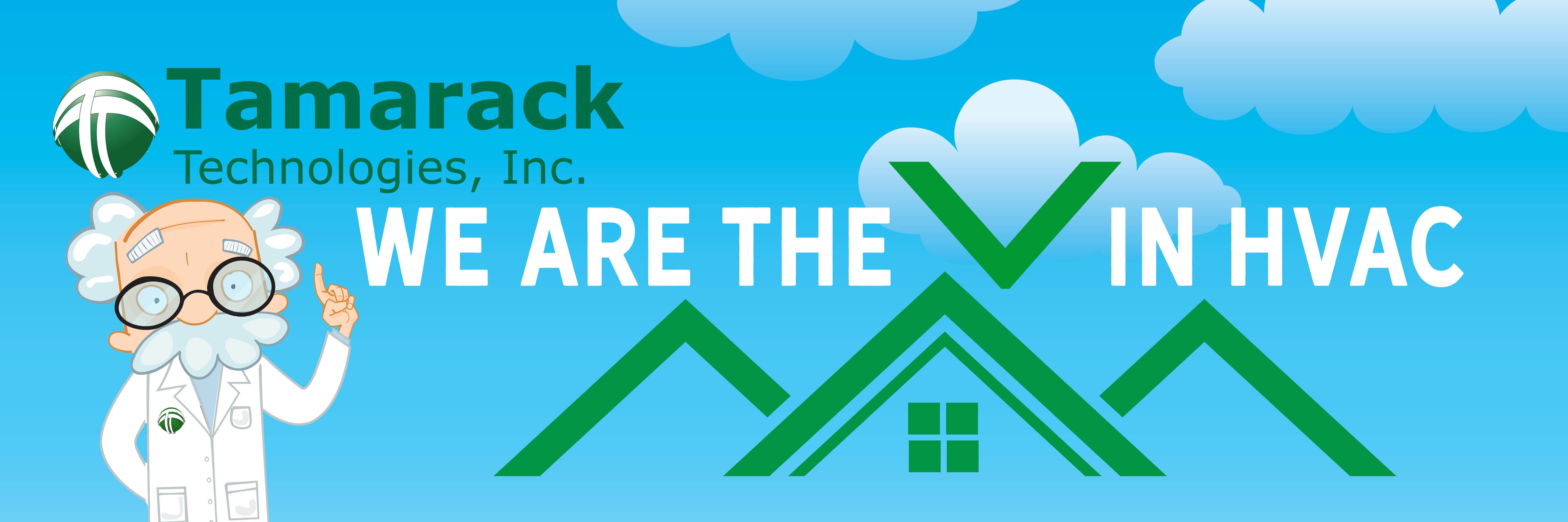 Why You Should Care About HERS Ratings and How Tamarack Technologies Can Help.