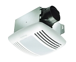 Delta BreezGreen Builder 50 CFM Bath Fan with 4.5 watt light