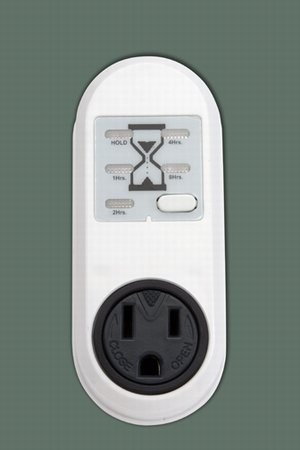Simple Touch Multi-Setting Electrical Safety Shutoff