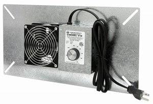 110 CFM Crawl Space Ventilator