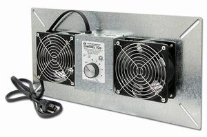 220 CFM Crawl Space Ventilator