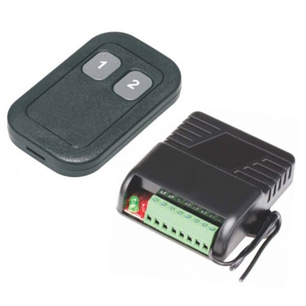 HV4800R 2 speed remote - NOT SOLD SEPARATELY