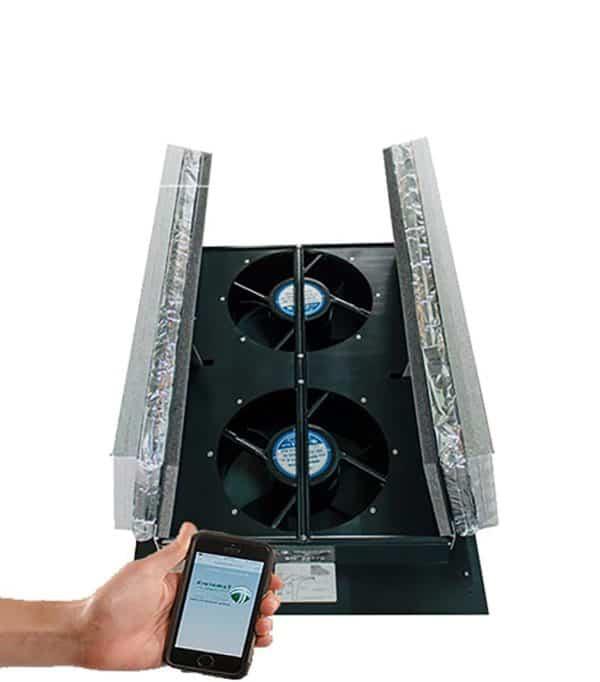 Whole House Fan HV1600R50