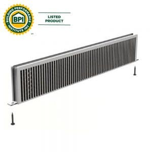 Perfect Balance Door RAP Transfer Grille