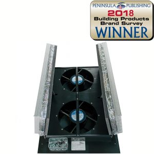 TTi-HV1000-R50-Whole-House-Fan-Image-With-Winner-Badge-Image-1
