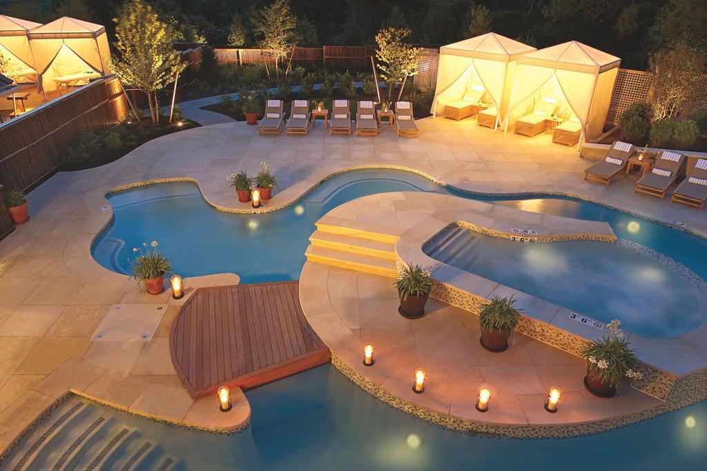 Pool At Chatham Bars Inn