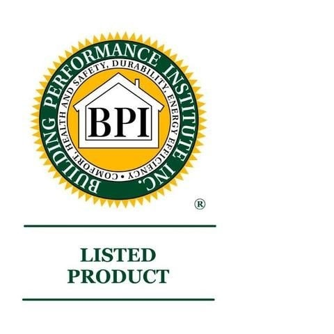 BPI listed Product Logo