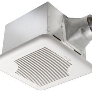 Delta Breez Signature Series 80 CFM Bathroom Fan Without Light Main Image