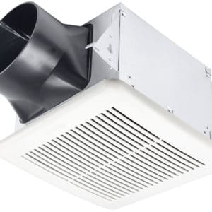 Elite Series Delta Breez BreezElite 80-110 CFM Bathroom Fan main image