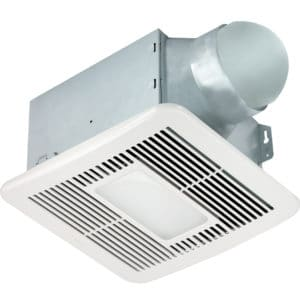 Delta_BreezSmart_SMT150LED-Bath Fan Main Image
