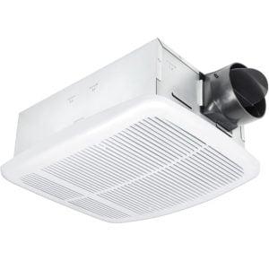 DB-RAD80 Bath Fan With Heater Main Image