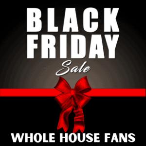 Hv1000 Promotion Coupon Code Whole House Fan Black FridayThumbnail
